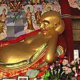 Buddha der Zukunft, China (Peking)