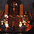 Buddhaschrein, China (Guangzhou)