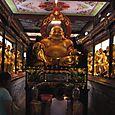 Buddha und Arahats, China (Guangzhou)