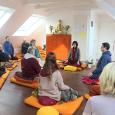 1 Meditationswochenende mit Yuka Nakamura