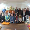 2 Meditationswochenende mit Yuka Nakamura