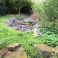 11 Ein Teil unseres Gartens