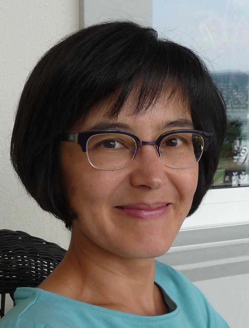 Yuka Nakamura
