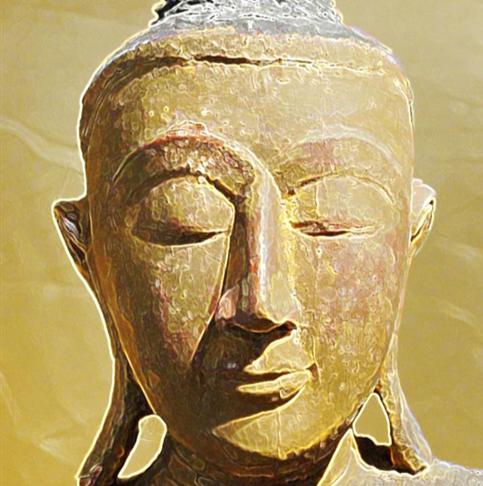 8 Alter Buddha