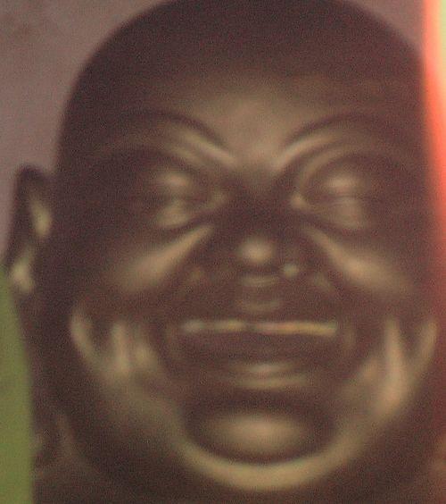 Buddha der Zukunft, China (Dali)
