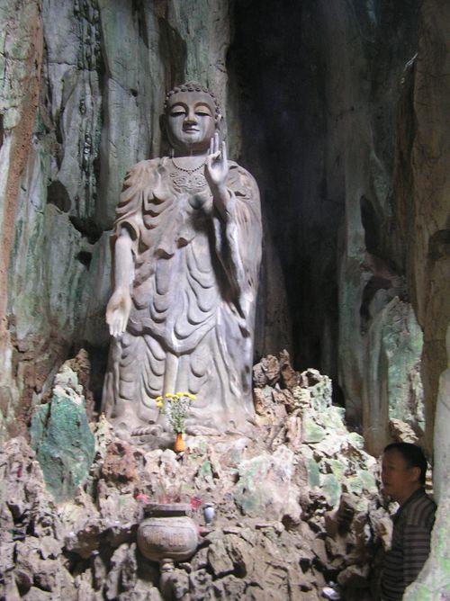 Buddha, Vietnam (Ngu Hanh Son)