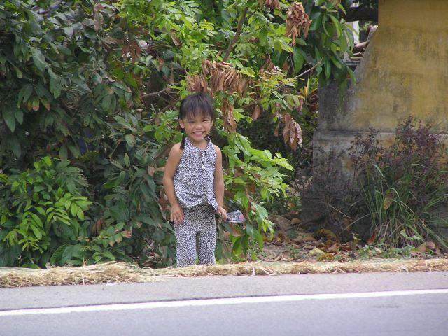 Kind, Vietnam