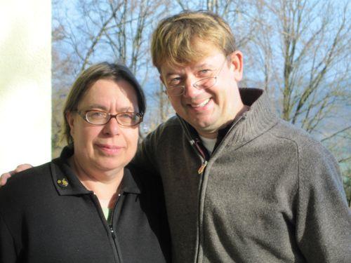 Taracitta und Werner